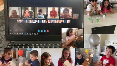Photo of Telsim, 23 Nisan Ulusal Egemenlik ve Çocuk Bayramı'nı dijital ortamda kutladı