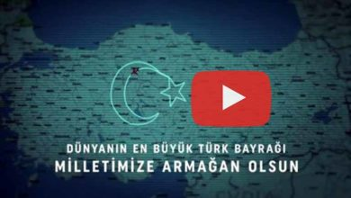 Photo of Türk Hava Yolları 23 Nisan uçuşunun hikayesini paylaştı