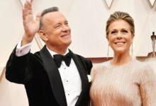 Photo of Tom Hanks bağış için gönüllü oldu