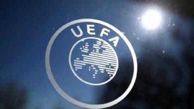 Photo of UEFA 23 Nisan'da yeniden toplanıyor