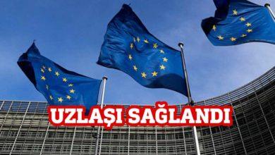 Photo of 540 milyar euroluk kurtarma paketi