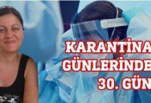 Photo of Erdoğmuş: Karantina günlerinde 30. gün