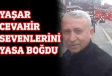 Photo of Dönerci Yaşar Usta corona virüs'e yenik düştü