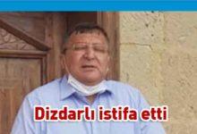Photo of Çetinkaya'nın yeni başkan adayı Ceran Tunalı