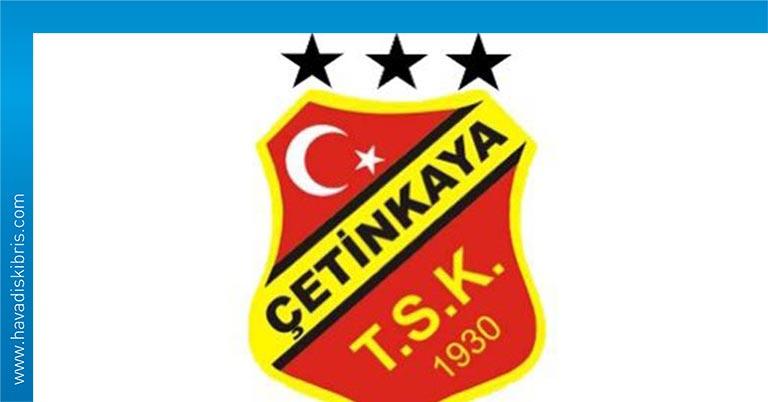 Çetinkaya Türk Spor Kulübü