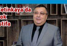 Photo of Bülent Dizdarlı istifa etti