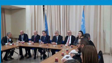 Photo of İki Toplumlu Sağlık Komitesi pazartesi günü toplanıyor
