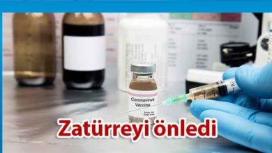 Photo of Oxford Üniversitesi'nden corona virüs aşısı eleştirilerine yanıt