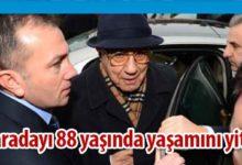 Photo of İsmail Hakkı Karadayı hayatını kaybetti