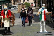 Photo of İtalya'da Kovid-19'dan son 24 saatte 22 ölüm, 174 yeni vaka kaydedildi