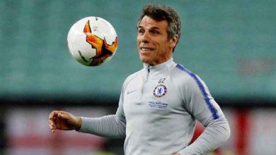 Photo of İtalyan teknik direktör Zola: Futbol, bir terapi görevi görebilir