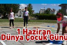 Photo of Harmancı: Çocukların özgürce koşup oynayabileceği alanlar için çalışıyoruz