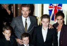 Photo of Beckham çifti malikanelerine tünel açtırıyor
