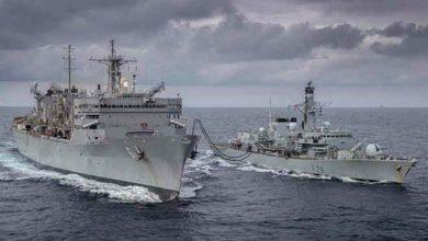 Photo of ABD donanması Soğuk Savaş yıllarından bu yana ilk kez Barents Denizi'nde