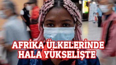 Photo of Avrupa'nın aksine, Afrika'da koronavirüs vakaları artıyor