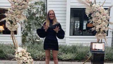 Photo of Adele 32 yaşına en zayıf haliyle girdi