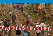 Photo of 60 milyon kişi daha aşırı yoksullaşacak