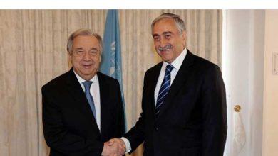 Photo of Guterres'ten işbirliği, diyalog ve inisiyatif çağrısı
