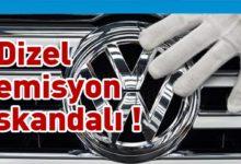 Photo of Almanya Volkswagen'i tazminata mahkum etti