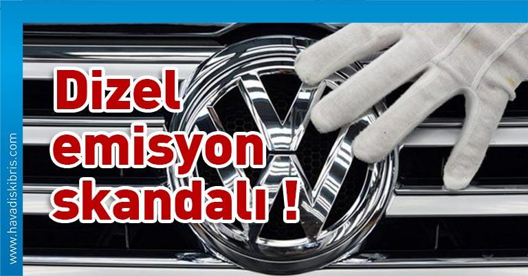 Almanya Federal Mahkemesi (BGH), Alman otomobil üreticisi Volkswagen'ın egzozlarında manipüle edilmiş dizel motorlu araçlar satın alan sürücülere tazminat ödemek zorunda olduğuna karar verdi
