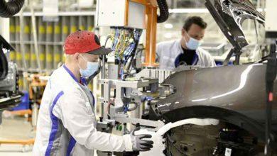 Photo of Alman sanayi üretiminde yaklaşık son 30 yılın en büyük düşüşü