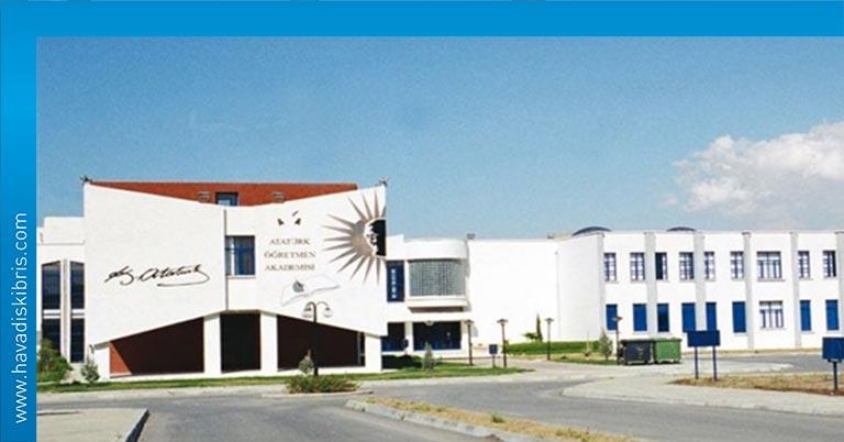 Atatürk Öğretmen Akademisi
