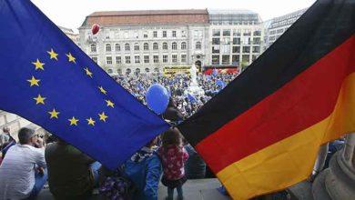 Photo of AB'den Almanya'ya 'hukuki süreç' uyarısı