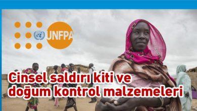 Photo of BM'den Sudan'a 400 bin Dolarlık sağlık malzemesi
