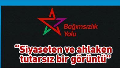 Photo of Rahvancıoğlu: Çifte standardı kabul etmiyoruz