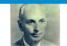 Photo of Başhakim Mehmet Zeka Bey'in ölümünün 36. yıl dönümü