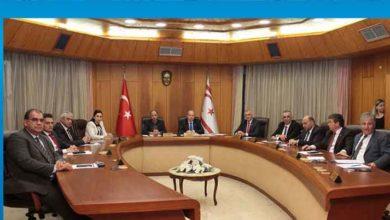Photo of Bakanlar Kurulu 400 Milyon TL'ye kadar borçlanma kararı aldı