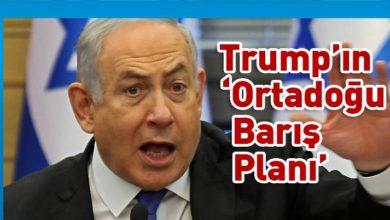 Photo of Netanyahu: Batı Şeria'nın bazı bölgelerinin ilhakına başlayacağız