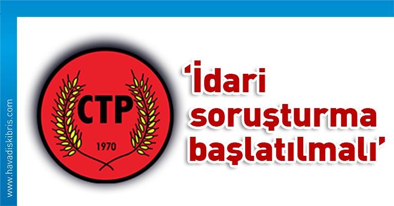 Cumhuriyetçi Türk Partisi
