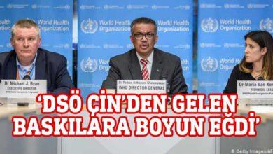 Photo of Dünya Sağlık Örgütü'ne uluslararası soruşturma başlıyor