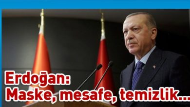 Photo of Türkiye'de şehirlerarası seyahat kısıtlaması 1 Haziran'da kalkıyor