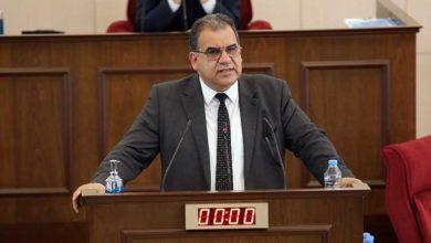 Photo of Sucuoğlu: Güney Kıbrıs'ta çalışan vatandaşlar için sosyal yardım katkısı çalışması yapacağız