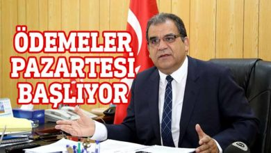 Photo of Sucuoğlu: Bizi yavaşlatan yanlış verilerdir