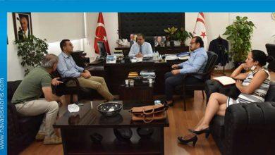 Photo of Sucuoğlu: Turizm için elimizden gelen her katkıyı vereceğiz