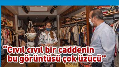 Photo of Ataoğlu Girne esnafını ziyaret etti