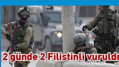 Photo of Filistin: İsrail askerleri filistinlileri öldürme talimatı alıyor