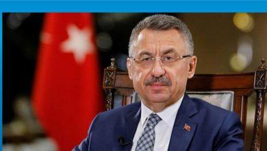 Photo of Oktay: Türkiye, KKTC'nin yanında olmaya devam edecek