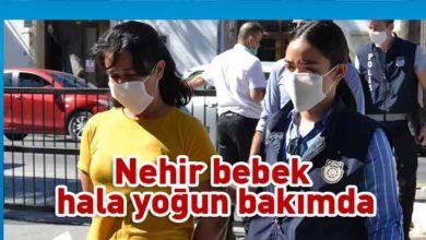 Photo of Bakıcı teminatla serbest bırakıldı