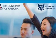 Photo of GAÜ ve Arizona Üniversitesi vizyoner bir işbirliği başlatıyor