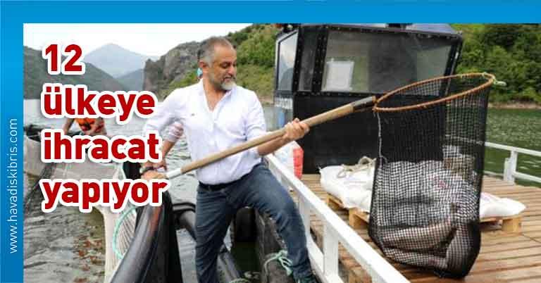 Rizeli girişimci Hasan Kuzuoğlu