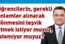 Photo of Erhürman: Anlamakta da, duyduklarıma inanmakta da güçlük çekiyorum