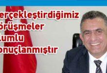 Photo of Çavuşoğlu: YÖK'ün aldığı yatay geçişlerle ilgili karar KKTC'deki üniversiteleri kapsamayacak