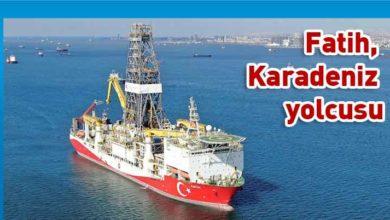 Photo of Fatih Sondaj Gemisi 29 Mayıs'ta yola çıkıyor