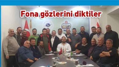 Photo of Çiftçiler Birliği: Genel Tarım Sigortası Fonu'nu oyunlara alet etmeyiz