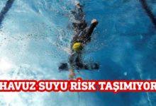 Photo of Denizlerde virüsün bulaşma riski düşük