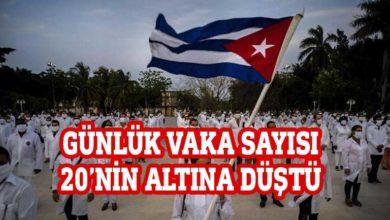 Photo of Küba kitlesel testlere başlıyor